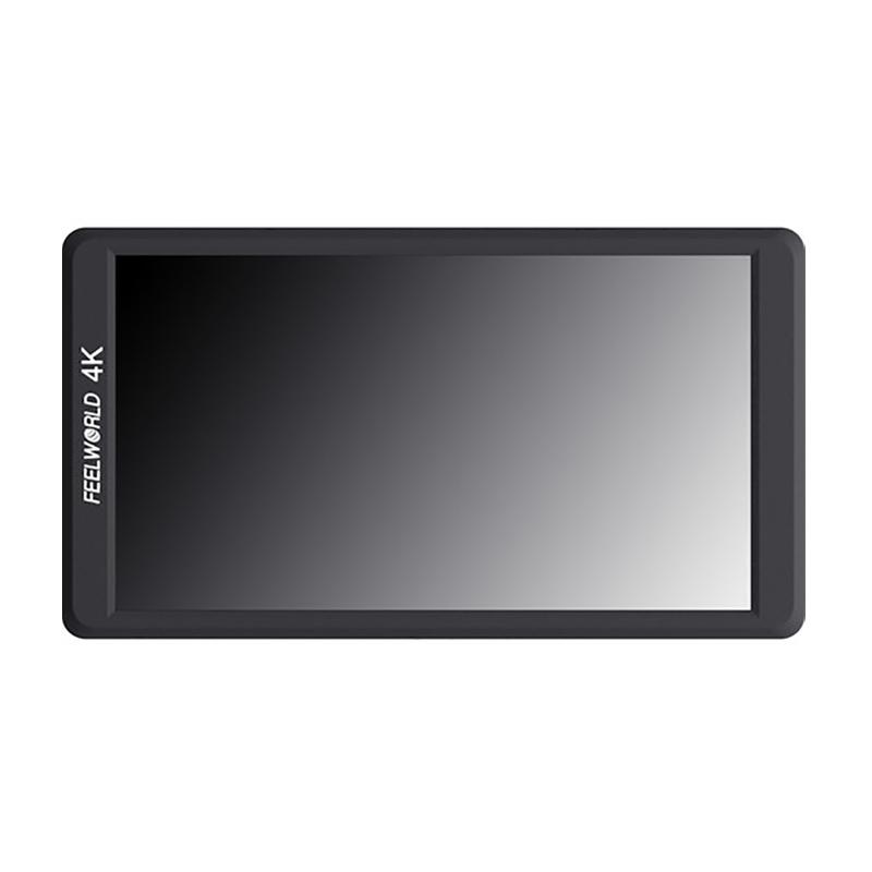 FeelWorld F570 5.7 IPS 4K HDMI On-Camera Monitor