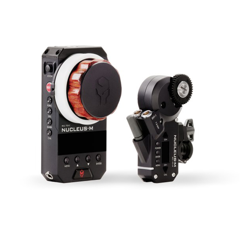 Tilta Nucleus-M Wireless Lens Control System Kit 1