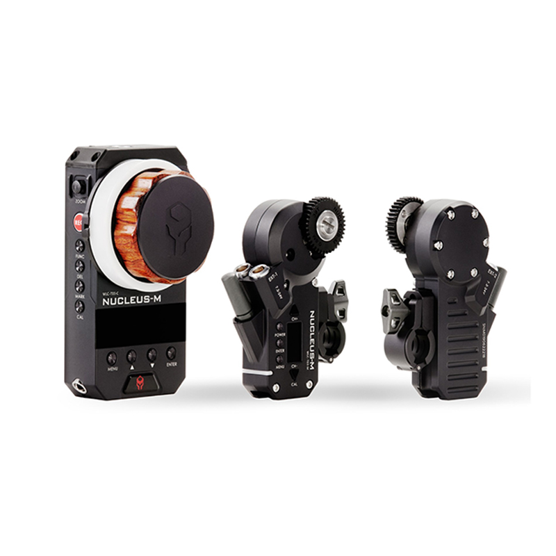 Tilta Nucleus-M Wireless Lens Control System Kit 4