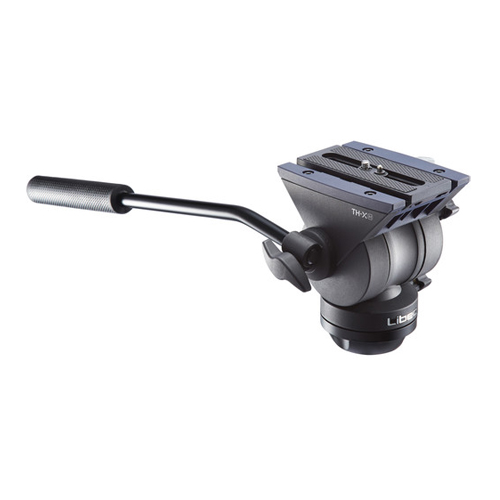Libec TH-X H Head with Pan Handle