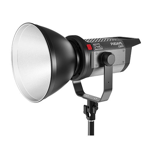 Pixel Fodavil C220 COB LED light