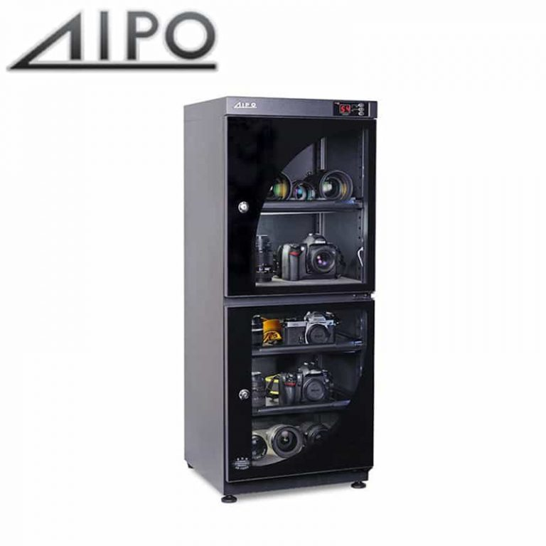 AIPO AP-132 EX Dry Cabinet