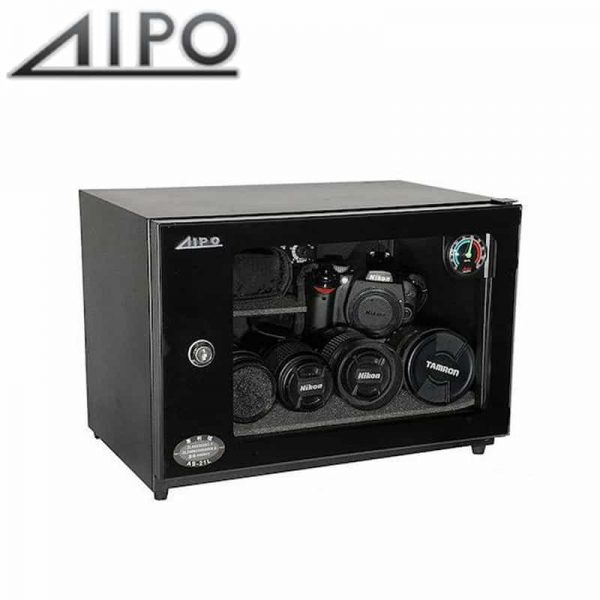 Aipo AS-25 Dry Cabinet