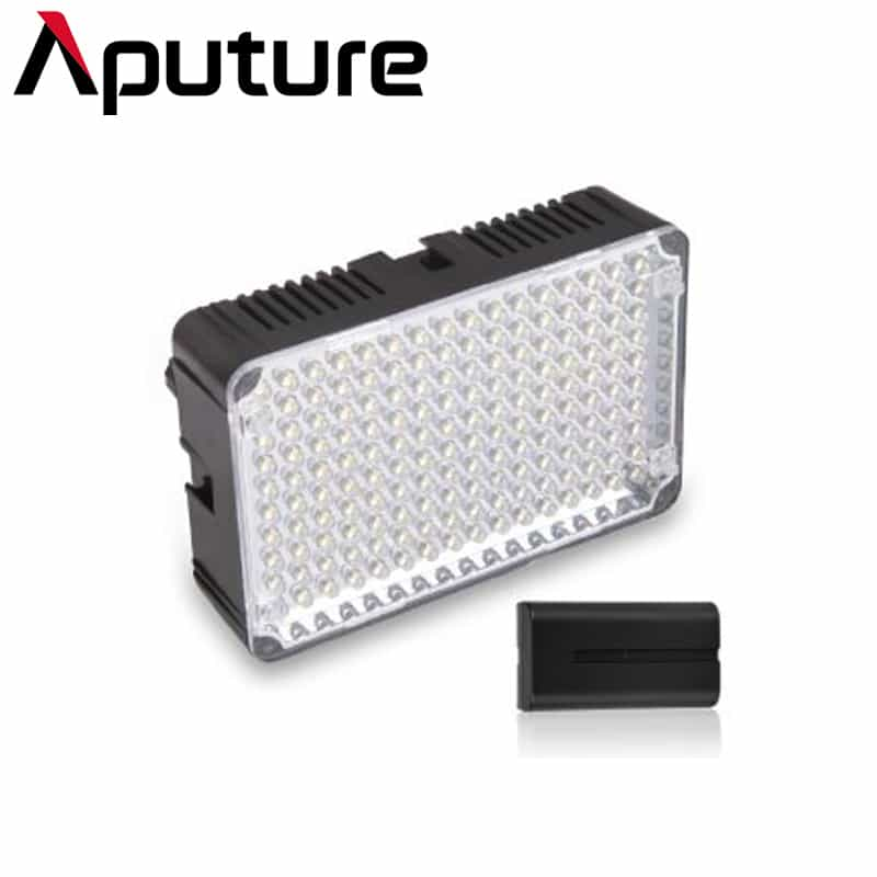 aputure amaran al h160 led light direct imaging 87876