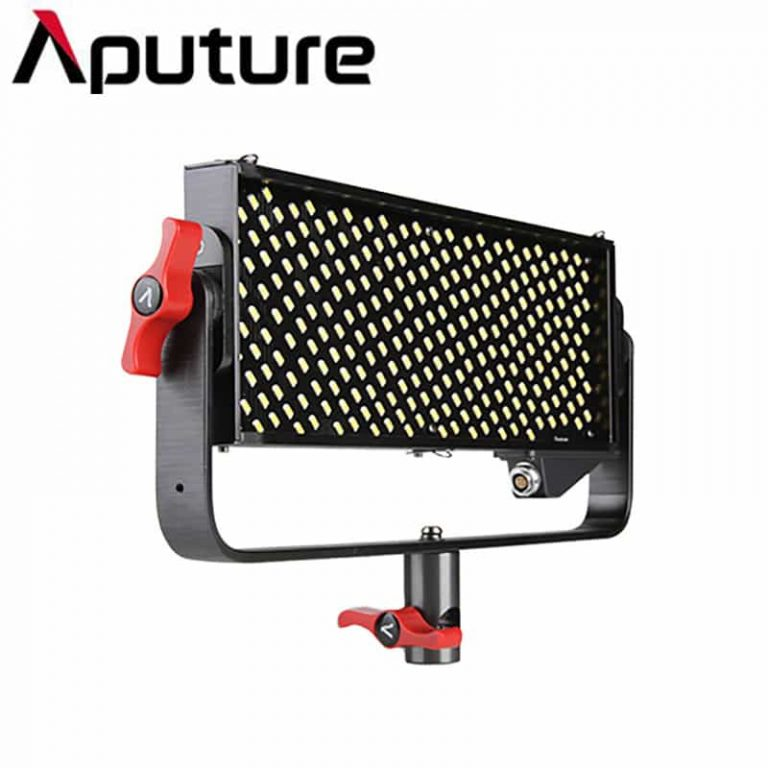 Aputure Light Storm LS 1/2w LED Light for Battery Anton Bauer or Sony V