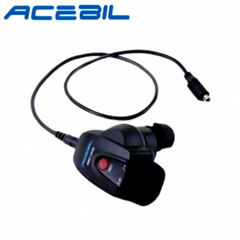 Acebil RMC-1AVR Remote Zoom Controller (Sony AVR For Round Jack)