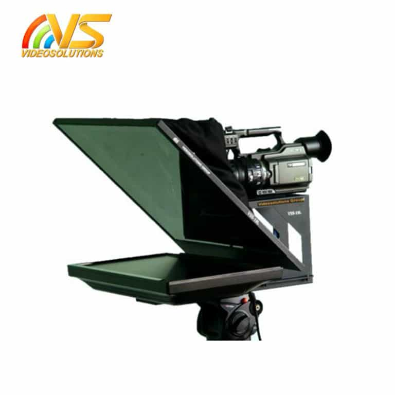 Video Solutions VSS-19L Teleprompter